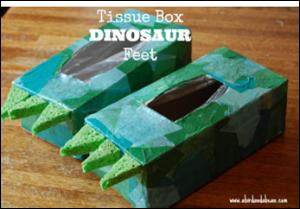 dinosaur shop
